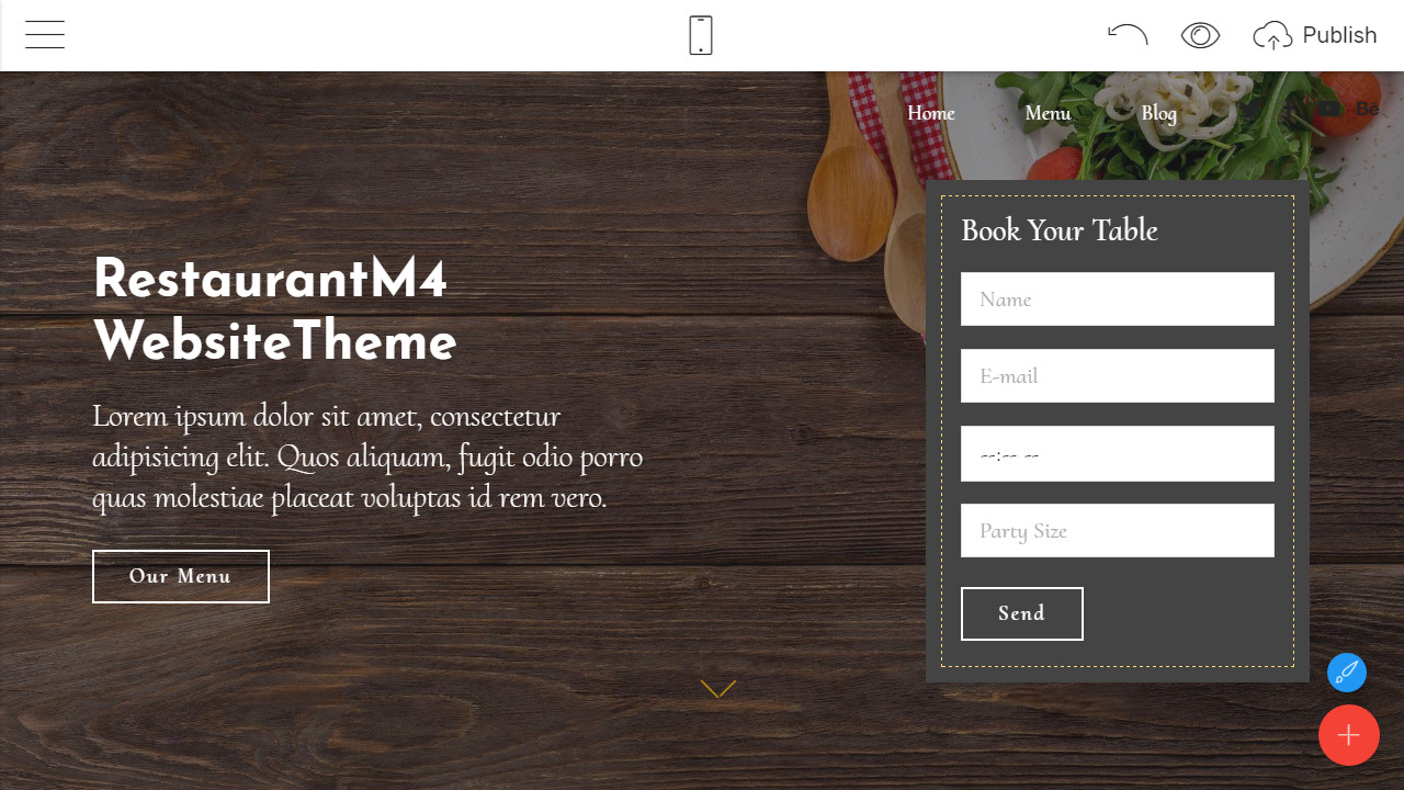 awesome premade website templates you won t forget