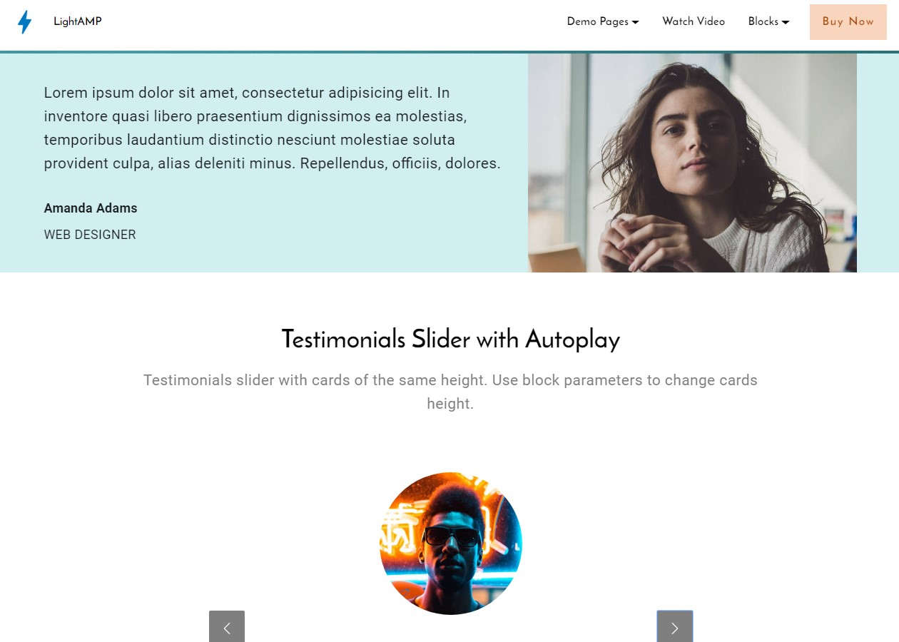 HTML Templates Free Download