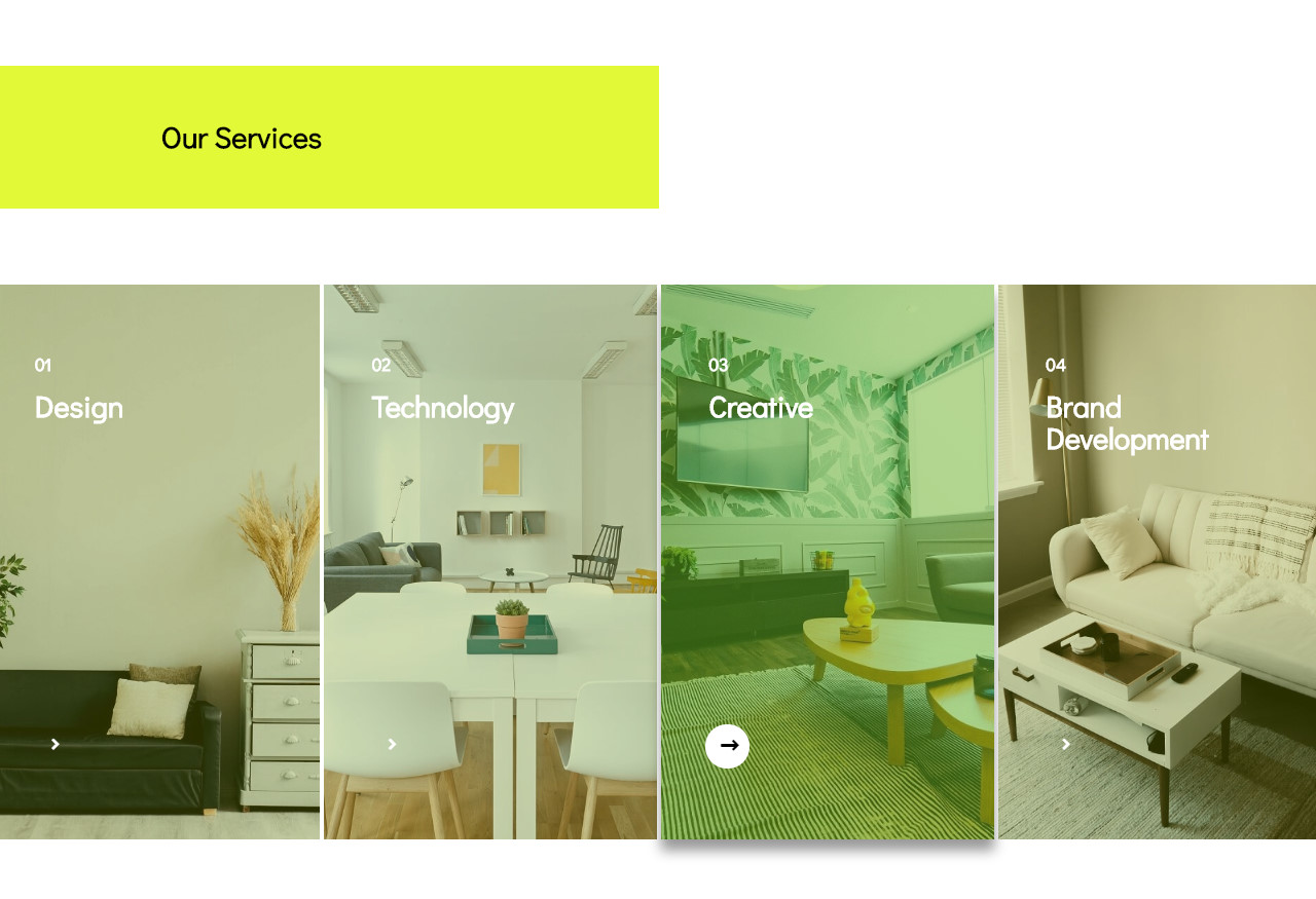 HTML Page Template