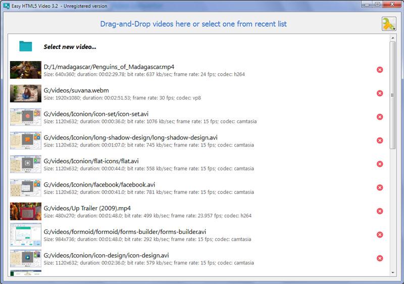 video avi download
