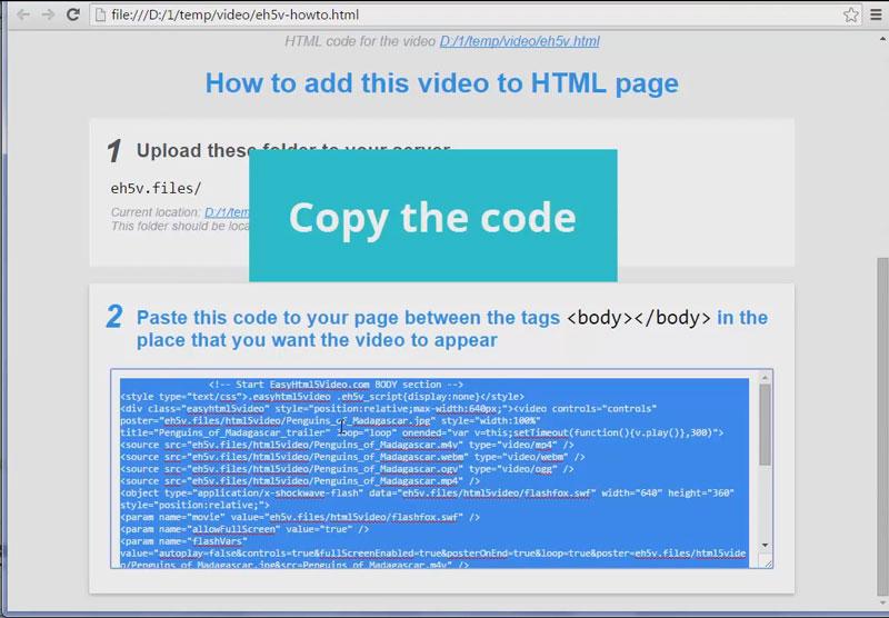 How To Create A Site Using Html Arachnophilia